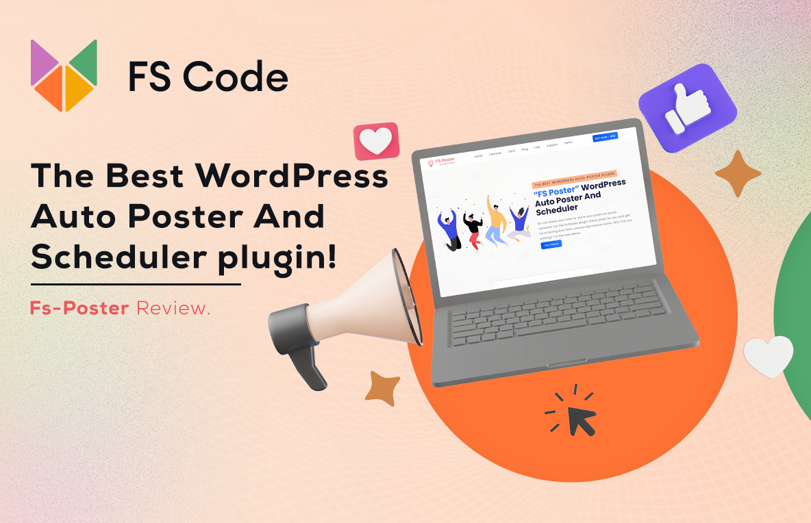 FS Poster Review: The Best WordPress Auto Poster And Scheduler plugin