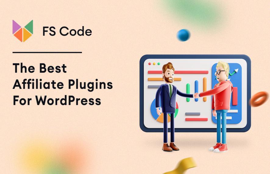 Best affiliate plugins for WordPress in 2021