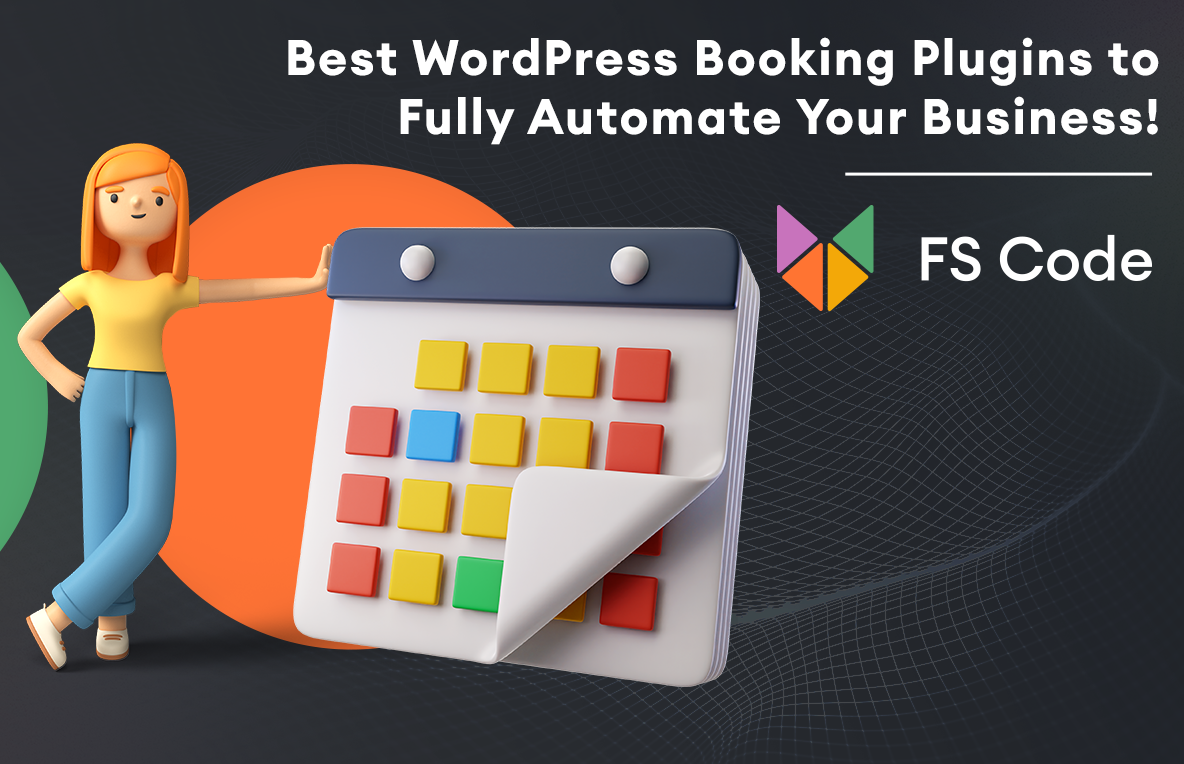 Best WordPress Booking Plugins to Fully Automate Your Business in 2021