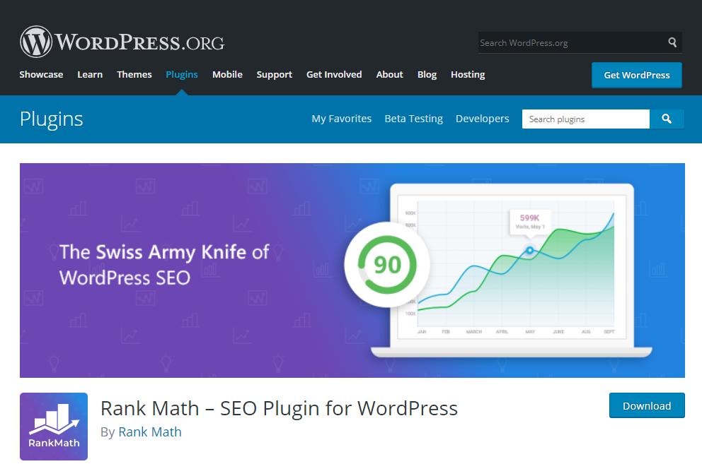 Top Free SEO plugins to optimize your WordPress SEO