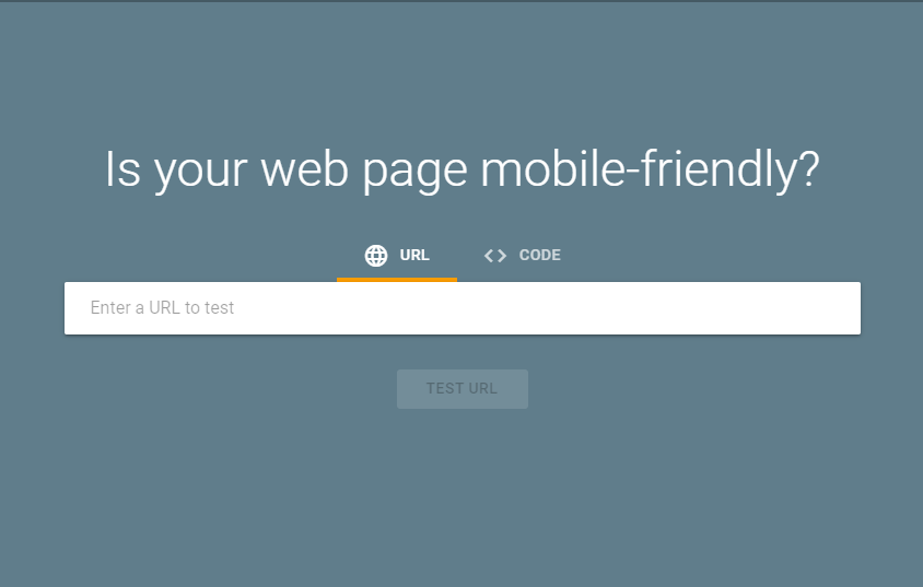 Make Your Website Mobile-friendly