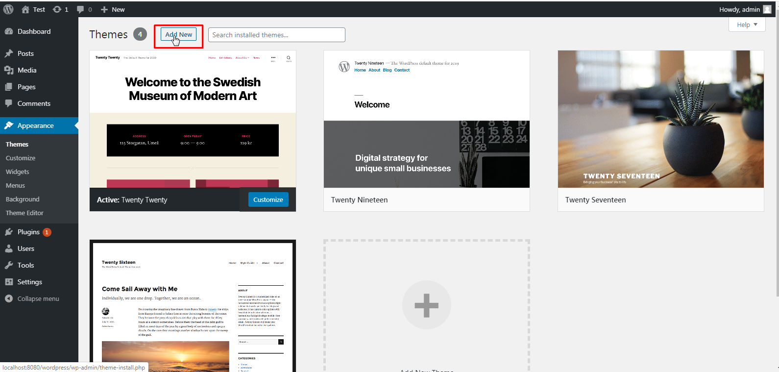How To Create A WordPress Website From Scratch